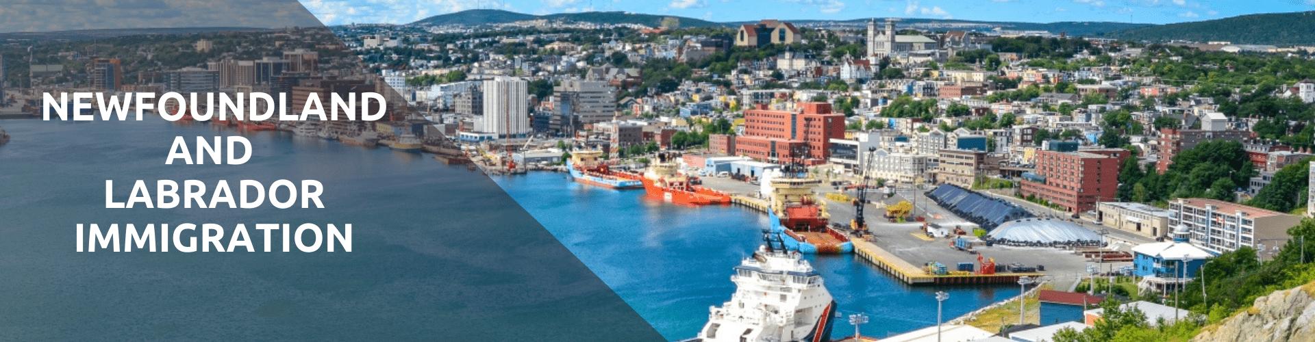 Newfoundland and Labrador Immigration